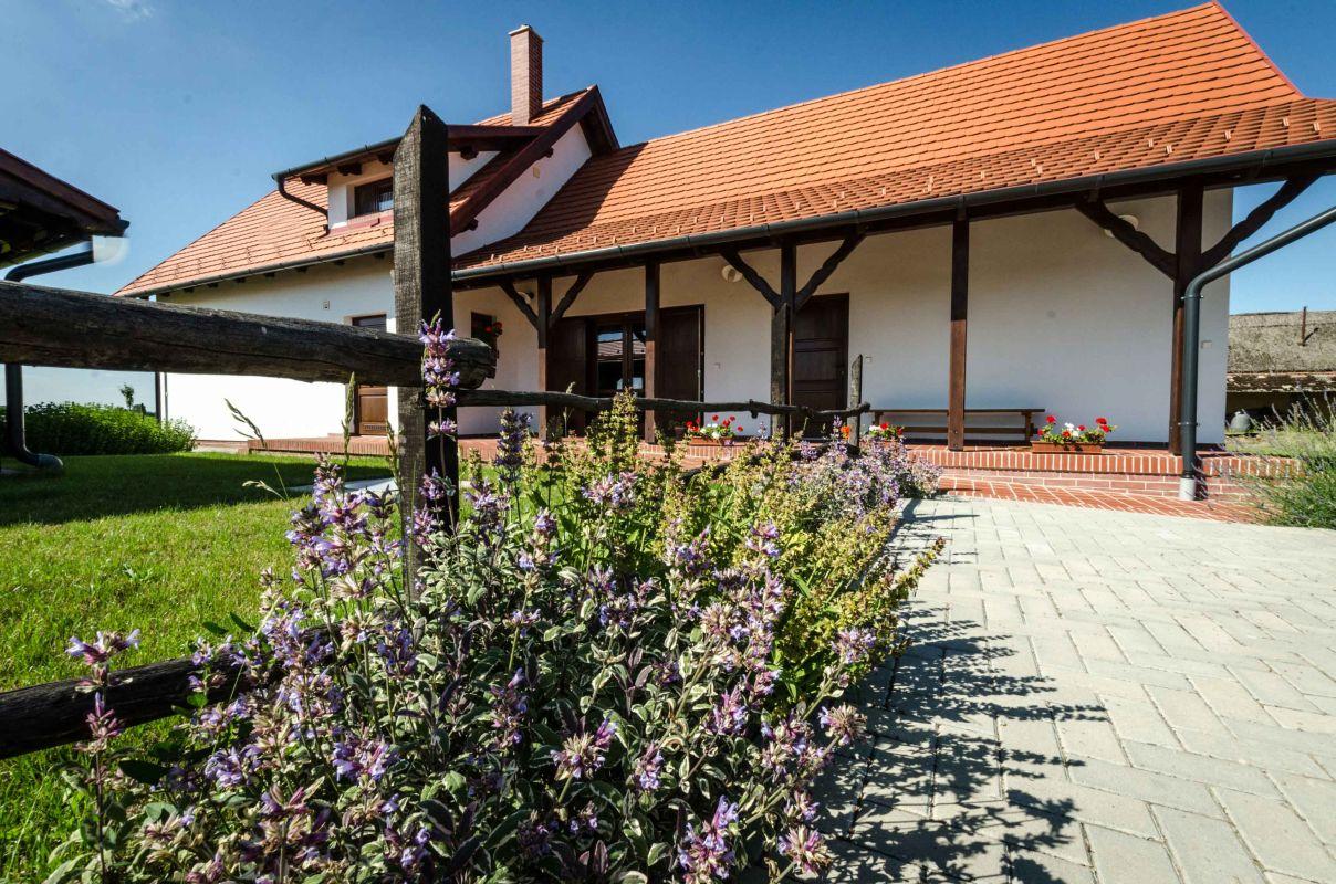 A Furugyi Porták Hidas tanyája